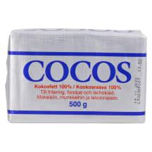 Kookosrasv Cocos 500g