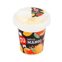Saldējums Tu Food Mango smūtijs 150ml/100g