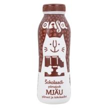 Piimajook šokolaadi Aasa 450ml