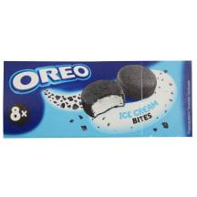 Saldējums Oreo Small Bites 8x10ml/8x7g