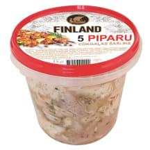 Cūkgaļas šašliks Finland 5 piparu 1kg