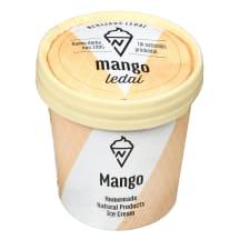 Pieniški mango ledai NERIJAUS LEDAI, 110 g