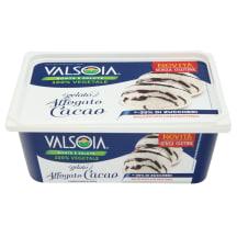 Jäätis kakao vegan Valsoia 800ml/400g