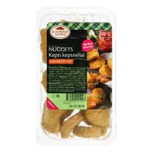 Kepti vištienos kepsneliai NUGGETS, 300 g