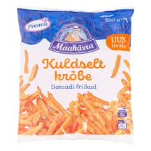 Bataadi friikartulid Maahärra 500g