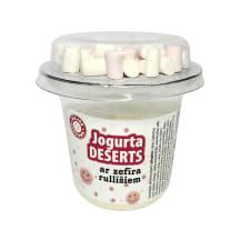 Jog. deserts Mājas Gardums ar zefīra rul.210g