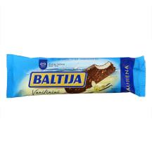 Vaniliniai grietininiai ledai BALTIJA, 120 ml