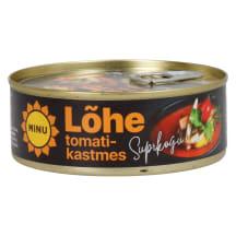 Lõhe tomatikastmes supikogu Minu 240g