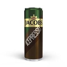 Šalt.kav.gėr. JACOBS ICEPRESSO CLASSIC, 250ml