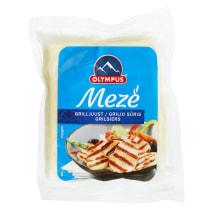 Grilio sūris OLYMPUS MEZE,43%, 200 g