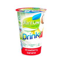 Dzer.jog. Planon kokosr. vegāniem ar zem.200g