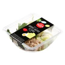 Lapinės salotos su tunu, 300g