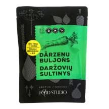 FSGOODS daržovių sultinys, 350 ml