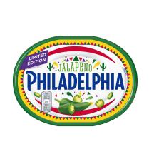 Toorjuust Jalopeno Philadelphia 175g