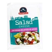 Sūris salotoms be laktozės OLYMPUS, 150 g