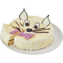 Tortas Katinėlis, 1 kg