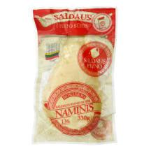 Sald. pieno varškės sūris ROKIŠKIO, 13%, 330g
