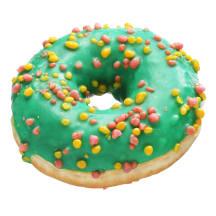 Spurga DONUT GREEN STORY, 55 g