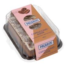 Cappuccino kook Pagarini 220g