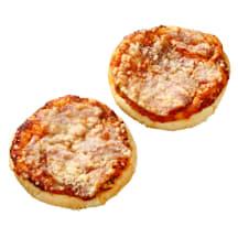 Pica su šonine ir kietuoju sūriu 80g