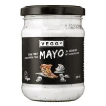 Majonezinis padažas su grybais VEGGO, 230 g