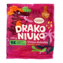 Virtos dešrelės DRAKONIUKO, a.r., 200 g