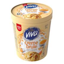Sald. Super Viva Creme brulee 450ml/260g