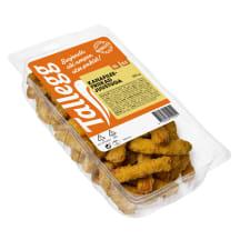 Kanafileefriikad juustuga Tallegg 300g