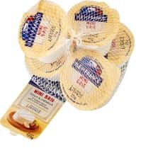 Sūris BRIE MINI ILE DE FRANCE,22%,5x25g
