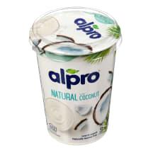 Ferment. sojos produkt. su kokosu ALPRO,500g
