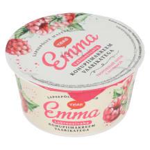 Kohupiimakreem vaarika Emma 150g