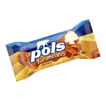 Varškės sūrelis su karameliniu gl. POLS, 45 g