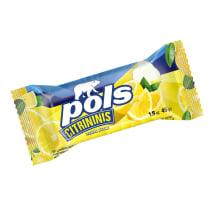 Varškės sūrelis su citrininiu gl. POLS, 45 g