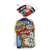 TOSTE vaikams skrudinimo duona, 250 g