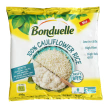 Šal. žied. kopūst. ryžių form. BONDUELLE,400g