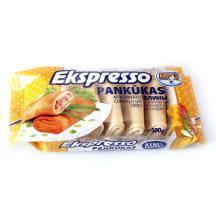 Pankūkas ar kūp.cūkg.un sieru sald. 500g
