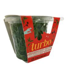 Turbo mikrosalotų kokteilis, 40g
