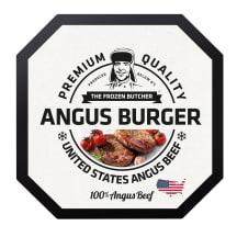Burgers liellopu Angus saldēts 2x125g