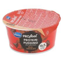 Prot.puding piimašokolaadi ProFeel 150g