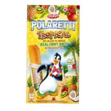 Sulas sald. Polaretti tropisko augļu 10x40ml