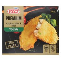 Kalafileepalad tempura taignas Vici 300g