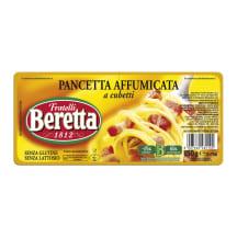 Pancetta kuubikud Beretta 150g