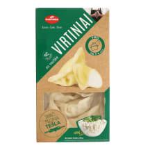 Šaldyti virtiniai su varške MANTINGA, 230 g
