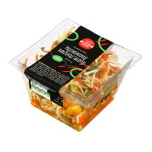 Prieskoninių daržovių salotos, 200g