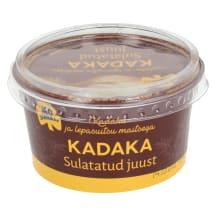 Sulatatud juust kadaka MO Saaremaa 185g
