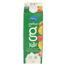 Keefir mango-maasika Gefilus 1kg