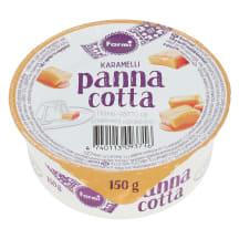 Panna Cotta karamelli Farmi 150g