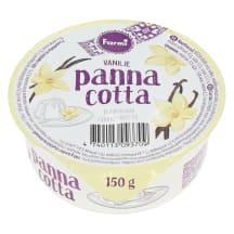Panna Cotta vanilje Farmi 150g
