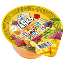 Tarretis tutti-frutti Jänks 150g