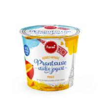 Jogurt Prantsuse mango Farmi 150g